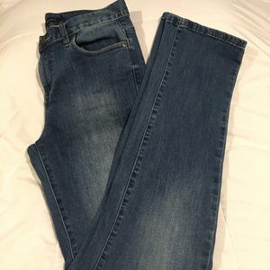 Calvin Klein Jeans Skinny Medium Wash